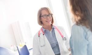 Centrum Medyczne POLMED: Wizyta u dowolnego specjalisty za 69,99 zł w Centrum Medycznym POLMED w Warszawie, Poznaniu, Katowicach, Sosnowcu
