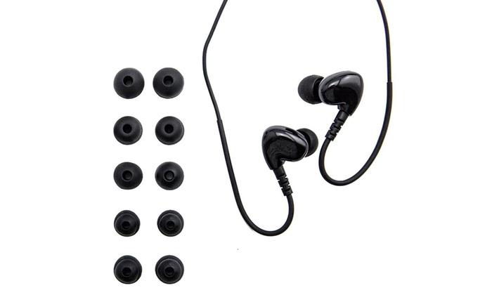 soundbot sb302 noise