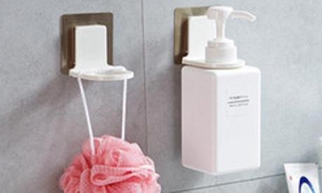 Soporte para productos de baño