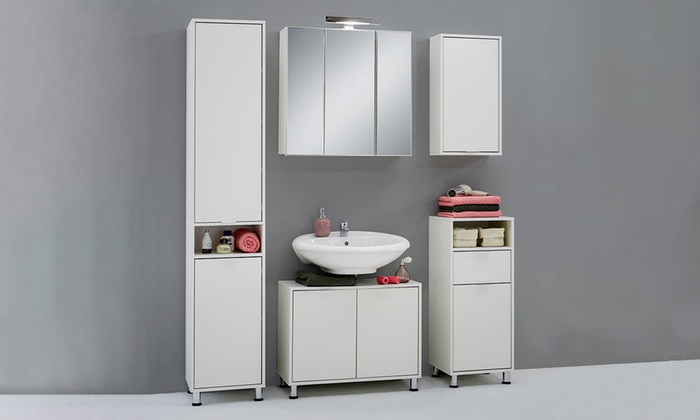 groupon goods global gmbh mobile per bagno ibis 13casa disponibile in vari modelli da 39