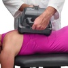 One-hour Initial consultation and Thumper - deep tissue massage