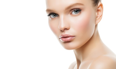 Cheek Augmentation at City Skin Doctor (50% Off)