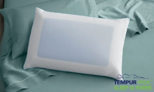 TEMPUR-Cloud Breeze Dual-Cooling Pillow