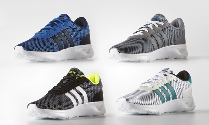 Basket Adidas Lite Racer | Groupon Shopping