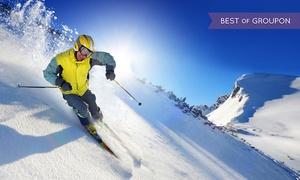 Grapa Ski: Całodzienny narciarski skipass dla 1 osoby za 44,99 zł w Grapa Ski (do -55%)