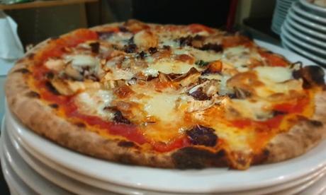 ? Menu pizza alla carta con dolce e birra da Rondó Terno D'Isola (sconto fino a 55%) Prenota&Vai!