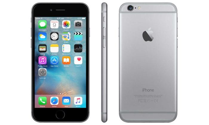 Groupon Iphone  Gb