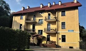 Polanica-Zdrój: pokój double/twin lub family ze śniadaniem