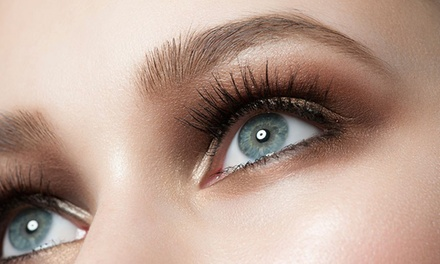 Japanese Eyelash Extensions: 80- ($39), 100- ($45) or 140-Piece Set ($59) at Forall Japan (Up to $169 Value)