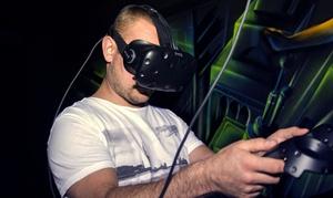 VR Szczecin: 30-minutowa wycieczka po wirtualnym świecie dla 1 osoby za 19,99 zł i więcej opcji w VR Szczecin (do -43%)