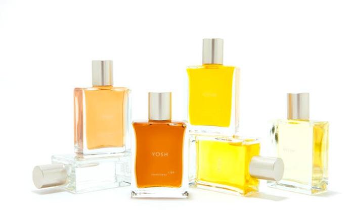 Perfumes for Women at Yosh