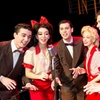 In the Mood Swing Concert – Up to 47% Off