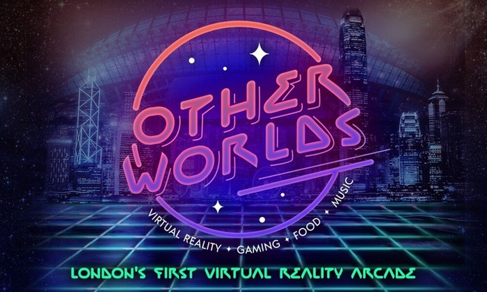Virtual Reality Keuken : London s first virtual reality and console pop up arcade in