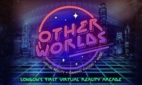 London's First Virtual Reality and Console Pop Up Arcade at The Loft Studios, 5 and 6 August (Up to 40% Off)