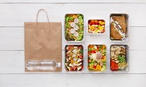 SanVita Catering Dietetyczny: Catering dietetyczny: 3-dniowa dieta od 114,99 zł i więcej opcji w SanVita