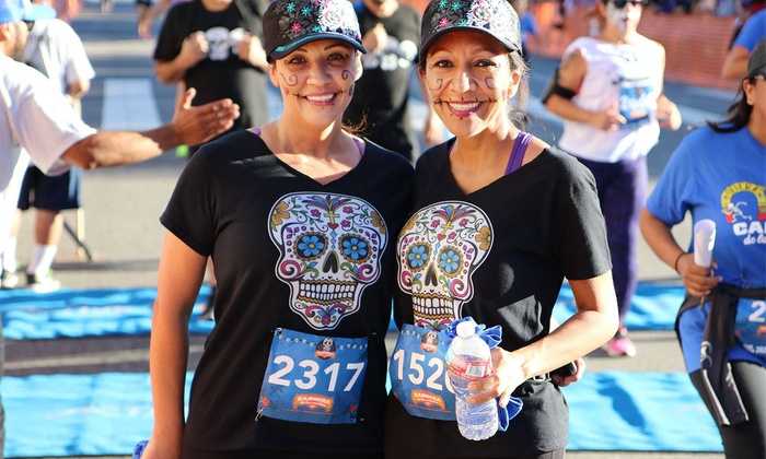coupon code for carrera de los muertos