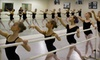 Park Cities Dance - Dallas: $49 for One Month of Unlimited Dance Classes for Kids or Adults at Park Cities Dance (Up to $500 Value)