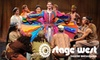 """Stage West - Dixie: $37 for Dinner and a Theatre Ticket to """"Joseph and the Amazing Technicolor Dreamcoat"""" at Stage West"""