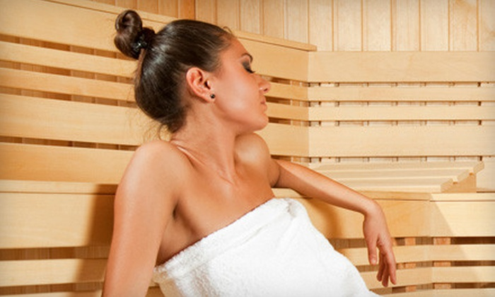 Life Wellness Center - Lexington: Four or Eight 30-Minute Infrared-Sauna Sessions at Life Wellness Center in Lexington (Up to 69% Off)