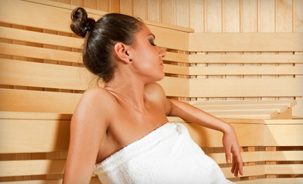Four 30-Min. Infrared-Sauna Sessions (an $80 value) - Life Wellness Center in Lexington