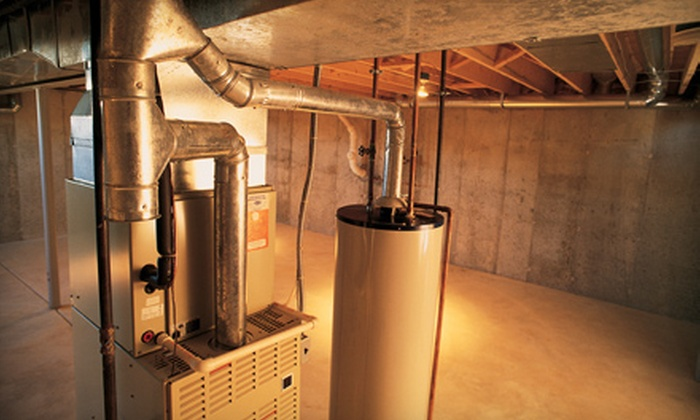 Fort Worth Air Conditioning Co. - Historic Southside: $79 for a Fall Furnace Tune-Up Package from Fort Worth Air Conditioning Co. ($273.95 Value)