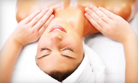 90-Minute Swedish or Deep-Tissue Massage with a Steam Bath - A Touch by an Angel Therapeutic Massage in Birmingham