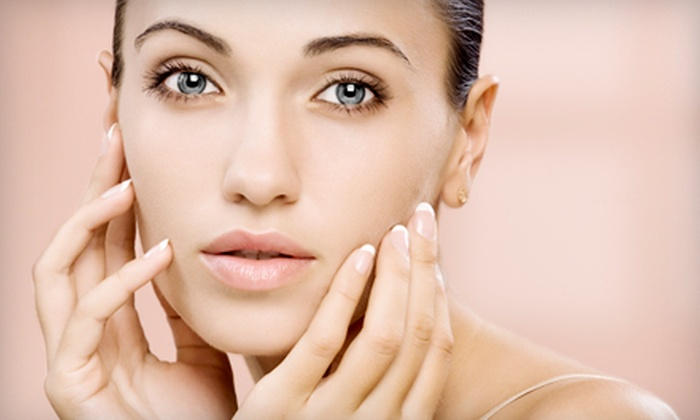 Eastside Dermatology & Skin Care Center - Northwest Columbus: $49 for a Diamond Microdermabrasion and Skin Consultation at Eastside Dermatology & Skin Care Center in Hilliard ($160 Value)