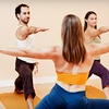Up to 55% Off Yoga Classes
