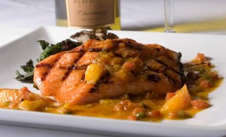 Prix-Fixe Dinner for Two (a $126 value) - Blackstone in Smyrna