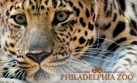 Philadelphia Zoo - Philadelphia Zoo in Philadelphia