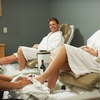 Up to 56% Off Mani-Pedi for 1 or 2 in Sugar Land