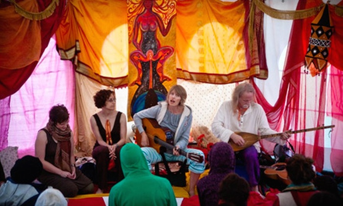 Manitoba Goddess Festival - Matlock: Sunday-Night, Full-Day, or Four-Day Admission to Manitoba Goddess Festival in Matlock