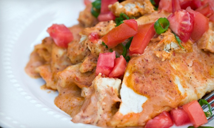 La Costa Mariscos - North Redlands: $12 for $25 Worth of Mexican Fare at La Costa Mariscos in Redlands