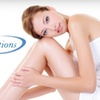 Up to 77% Off Laser Hair Removal