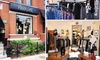 Panache - Lincoln Park: $50 for $150 of Designer Goods at Panache Boutique
