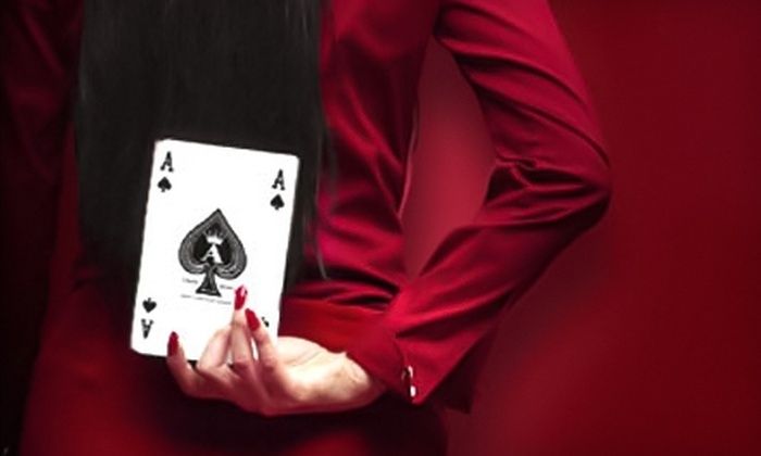 Aces Wild Casino - The Colony: $199 for $400 Toward a Casino Party from Aces Wild Casino