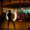 Up to Half Off Hawaiian Dinner and Show at Hula Mamas in Humble