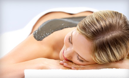 One Intensive Detoxifying Wrap (a $125 value) - ayurVida Natural Wellness in Lexington
