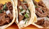 Rokito's - Uptown: $12 for $25 Worth of Mexican Street Fare at Rokito's