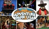 Half Off Pass for Adventure Park USA
