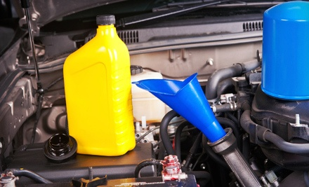 32725 Franklin Rd., Franklin: Oil Change, 26-Point Inspection, Filter Change and Tire Rotation (a $52 value) - Darrell's Firestone + Franklin Auto Service Center in Farmington