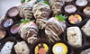Sugar Madness - Gonzales: One or Two Pounds of Artisan Truffles, Toffee, and Chocolate-Covered Strawberries at Sugar Madness (Half Off)