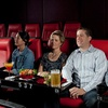 64% Off One Movie Ticket and Large Popcorn