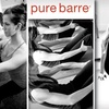 55% Off Classes at Pure Barre