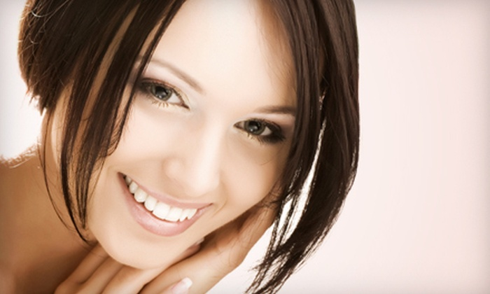 Bliss Beauty Spa - Bayside: $49 for a Skincare Package with Consultation, Facial Massage, Mask, and Microdermabrasion at Bliss Beauty Spa in Bayside ($250 Value)