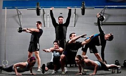 VanBeek Fitness - VanBeek Fitness in Omaha