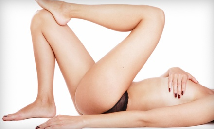 Six Laser-Hair Temoval Treatments on a Small Area (up to a $600 value) - Fresh Touch Medi Day Spa in Pickering