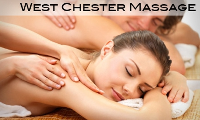 West Chester Massage - West Chester: $35 for a One-Hour Massage at West Chester Massage
