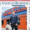 """One-Year Subscription to the """"Los Angeles Business Journal"""" ($99.95 Value)"""