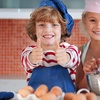 53% Off Three Kids' Cooking Classes